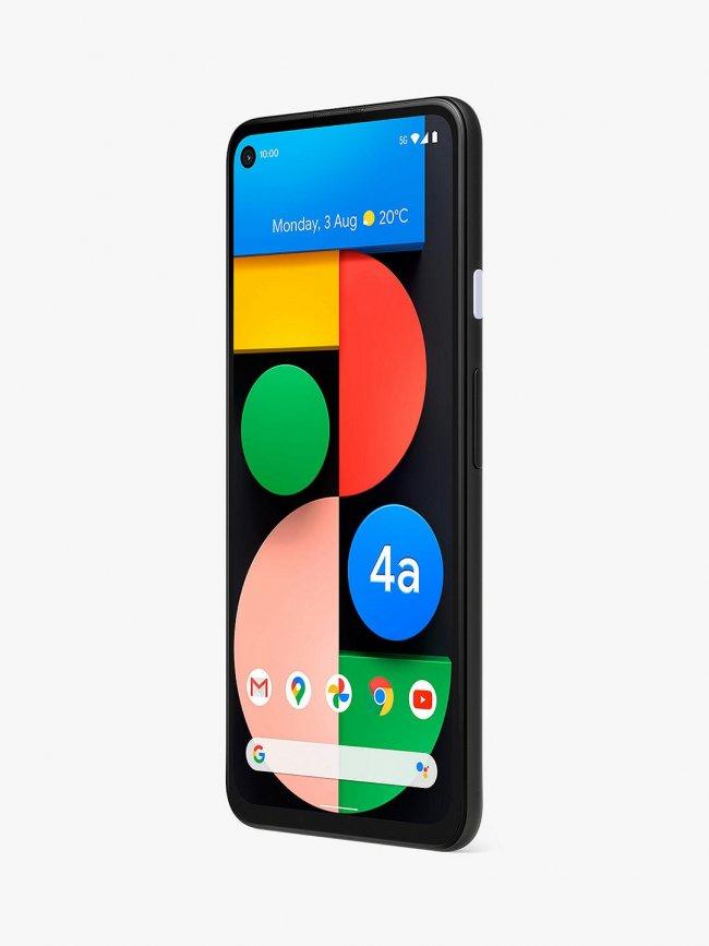 Цена Google Pixel 4a 5G