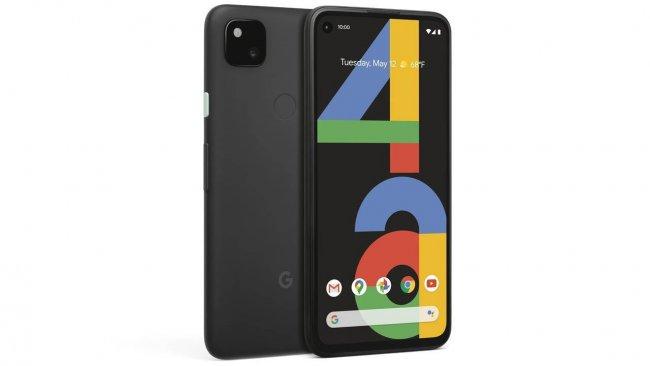 Цена на Google Pixel 4a DUAL