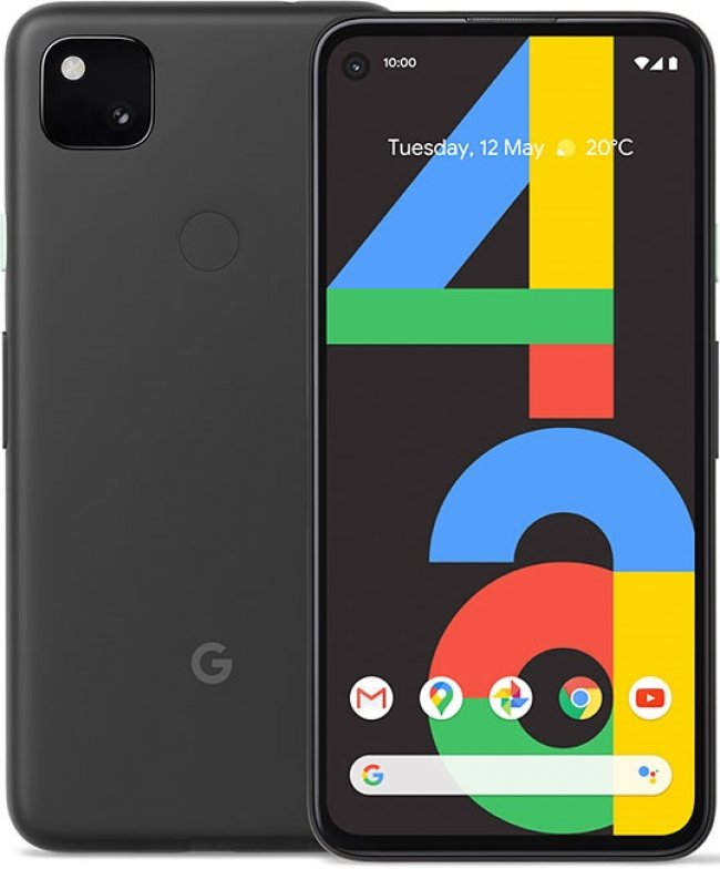 Смартфон Google Pixel 4a DUAL