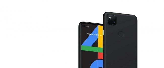 Цена Google Pixel 4a