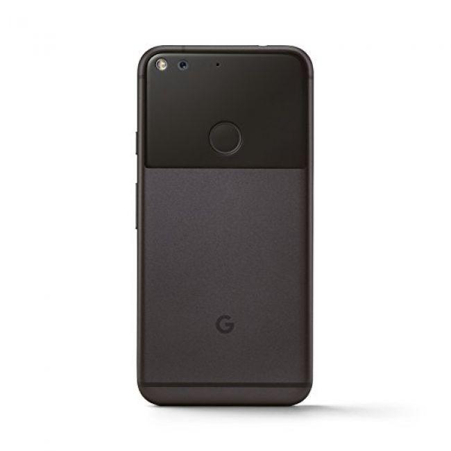Снимки на Google Pixel