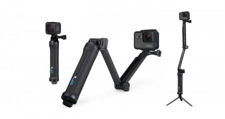 Аксесоар за екшън камера GoPro 3-Way Чупещо рамо