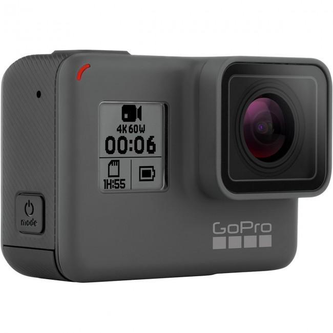 Камера за Екстремни Спортове GoPro 6