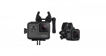 Аксесоар за екшън камера GoPro Gun / Rod / Bow Mount