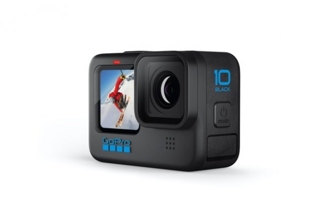 Камера за Екстремни Спортове GoPro HERO 10 Black