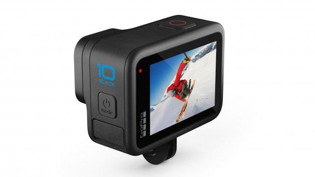 Цена на GoPro HERO 10 Black