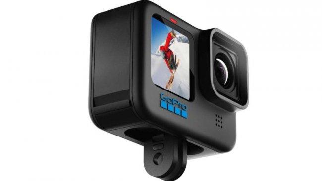 Цена GoPro HERO 10 Black