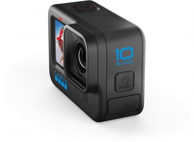 Снимки на GoPro HERO 10 Black