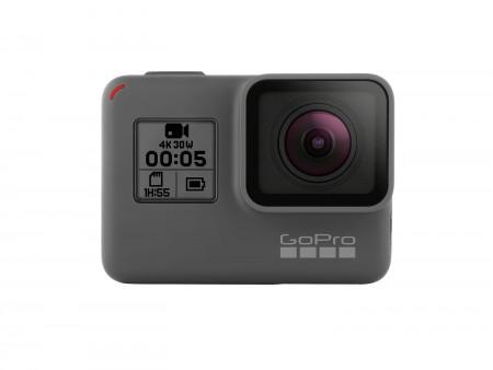 Камера за Екстремни Спортове GoPro HERO 5 Black + 32GB карта Transcend(class10)