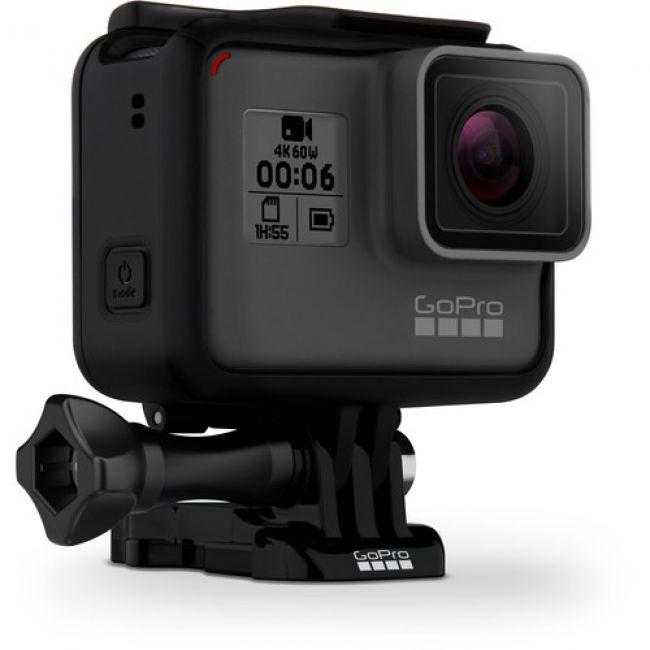 Цена на GoPro HERO 6 BLACK