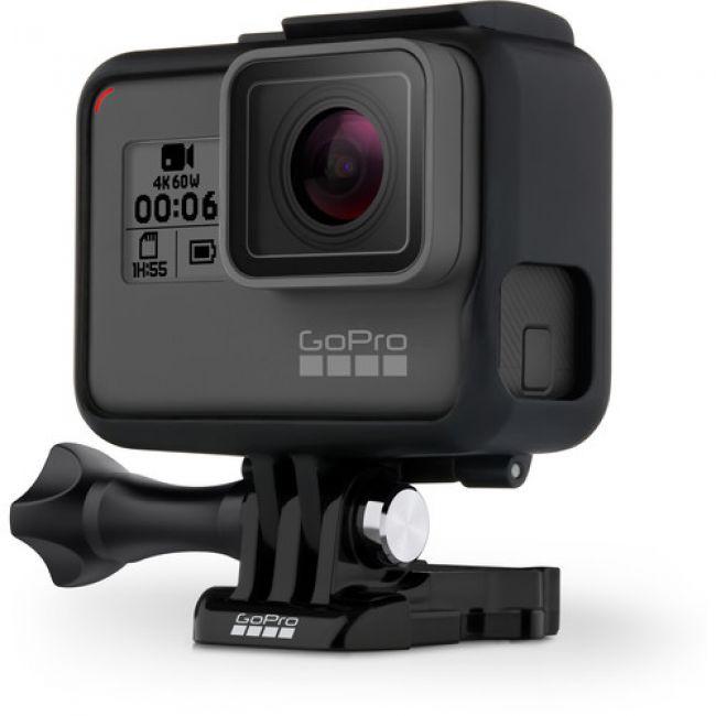 Цена GoPro HERO 6 BLACK