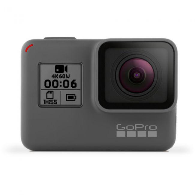 Снимки на GoPro HERO 6 BLACK