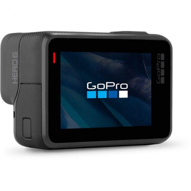Снимка на GoPro HERO 6 BLACK