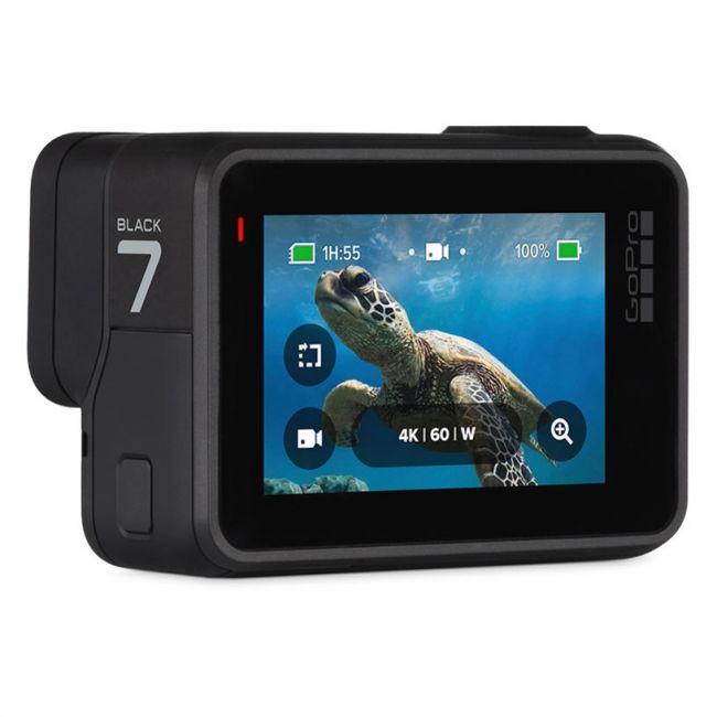 Камера за Екстремни Спортове GoPro Hero 7 BLACK