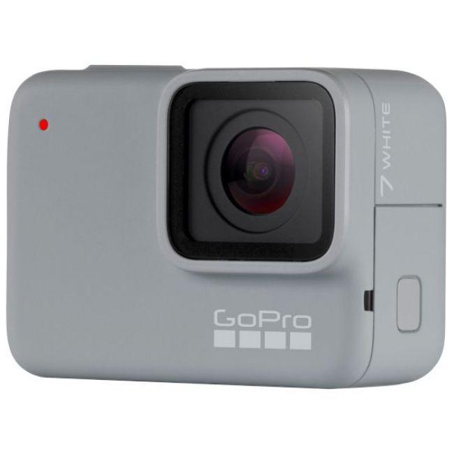 Камера за Екстремни Спортове GoPro Hero 7 WHITE