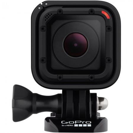 Камера за Екстремни Спортове GoPro HERO4 Session + MMC 16GB (TS16GUSDU1)