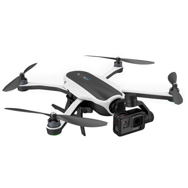Дрон GoPro Karma (HERO5 Black Harness Included)