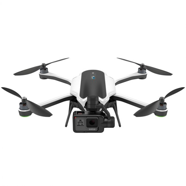 Дрон GoPro Karma (HERO6 Black Included)