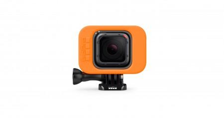 Аксесоар за екшън камера GoPro Плаващ калъф Floaty (For HERO4 Session)