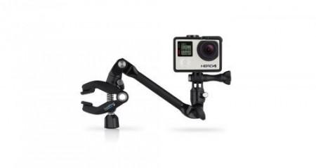 Аксесоар за екшън камера GoPro Щипка за музикални инструменти The Jam (Adjustable Music Mount)