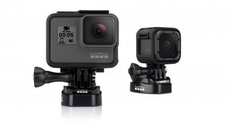Аксесоар за екшън камера GoPro Tripod Mounts