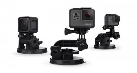 Цена на GoPro Вакумна стойка Suction Cup Mount