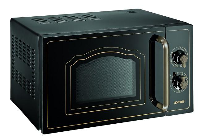 Микровълнова печка Gorenje MO 4250 CLB