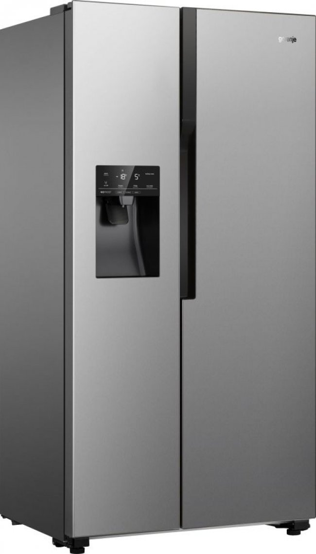 Хладилник Gorenje NRS9182VX