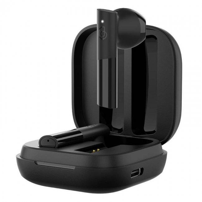 Слушалки Haylou GT6 TWS earphones (black) слушалки