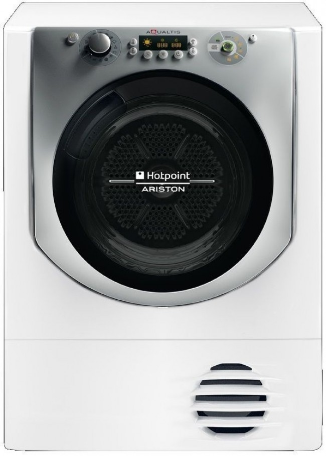 Сушилня Hotpoint-Ariston AQC8 2F7TM1