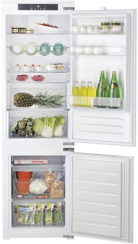 Хладилник за вграждане Hotpoint-Ariston BCB 7030 E C AA