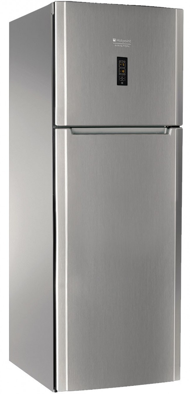 Хладилник Hotpoint-Ariston ENXTY 19222 X FW
