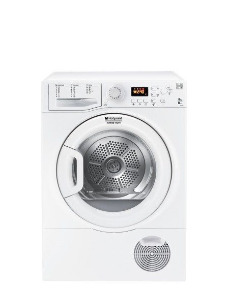 Сушилня Hotpoint-Ariston FTCF87B6PU