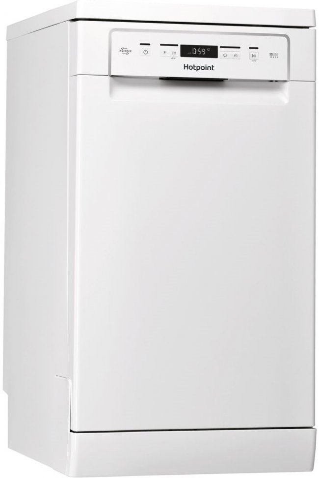Съдомиялна машина Hotpoint-Ariston HSFC 3M19 C