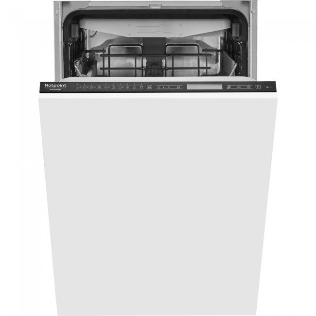 Съдомиялна машина за вграждане Hotpoint-Ariston HSIP 4O21 WFE