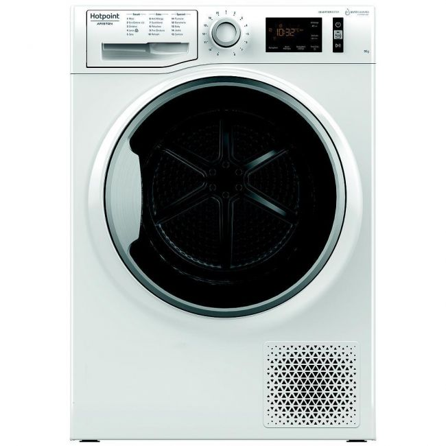 Сушилня Hotpoint-Ariston NTM 1192 SKY