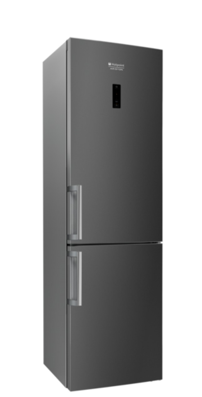 Хладилник Hotpoint-Ariston XH9 T2Z COJZH