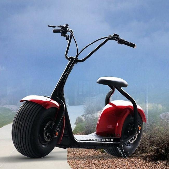 HoverBoard Електрически скутер Харли