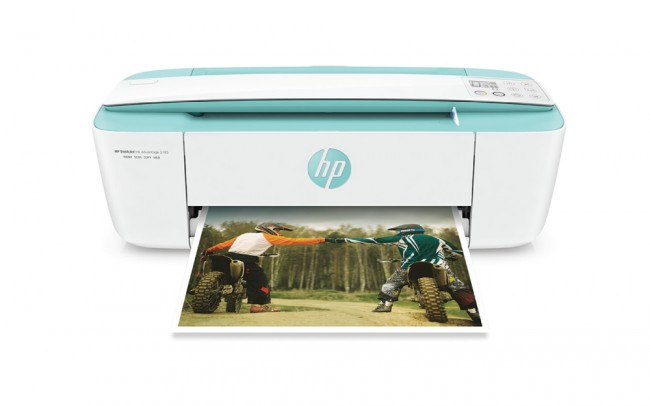 Принтер HP DeskJet Ink Advantage 3785 All-in-One Printer