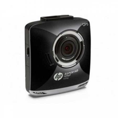 Видеорегистратор HP F520