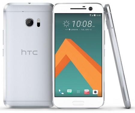Цена на HTC 10