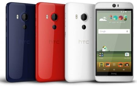 Снимки на HTC Butterfly 3