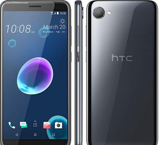 Цена на HTC Desire 12 DUAL