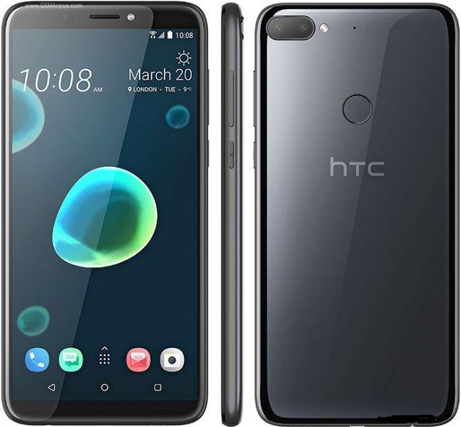 Смартфон HTC Desire 12+ Plus Dual