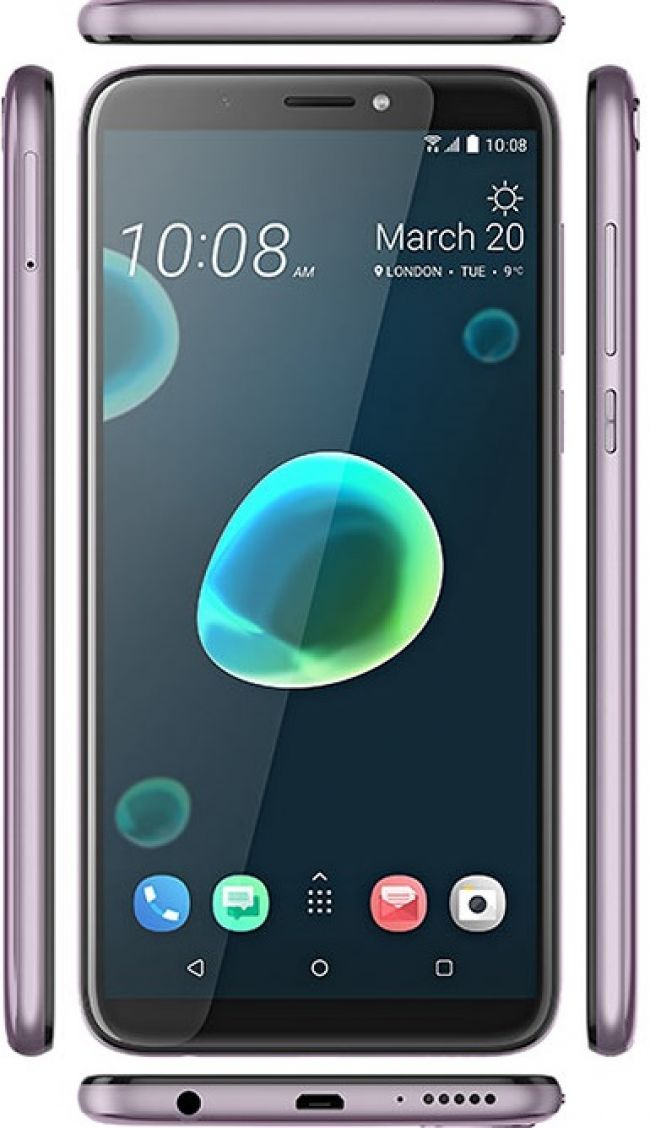 Цена на HTC Desire 12+ Plus Dual