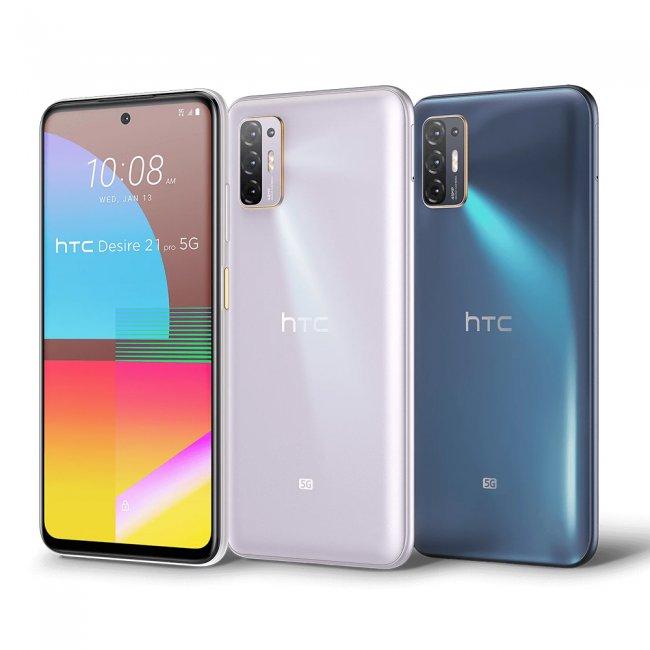 HTC Desire 21 Pro 5G DUAL