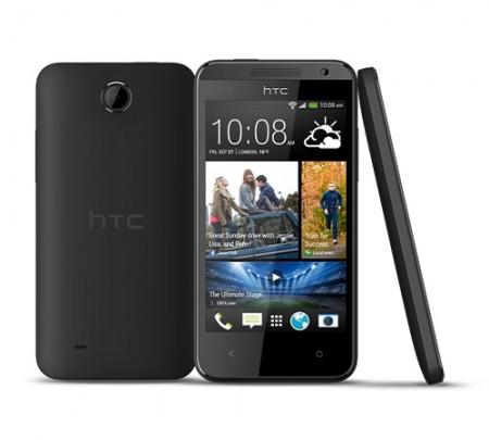 Смартфон HTC Desire 300 Zara Mini