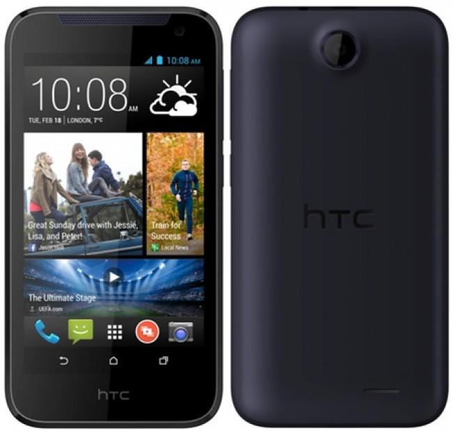 GSM втора употреба HTC Desire 310