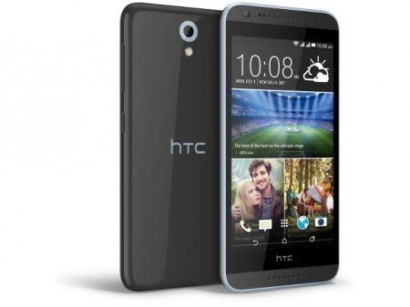 Цена HTC Desire 620G Dual SIM