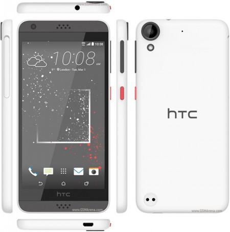 HTC Desire 630 Dual SIM